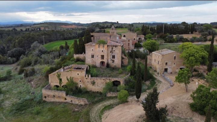 Castell d'Arenys d'Empordà
